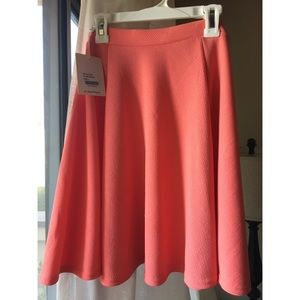 Stretchy Skater Skirt